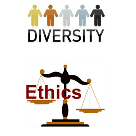 Diversity and Ethics