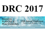 2017, August 10-12, DRC, Dispute Resolution Center Conference